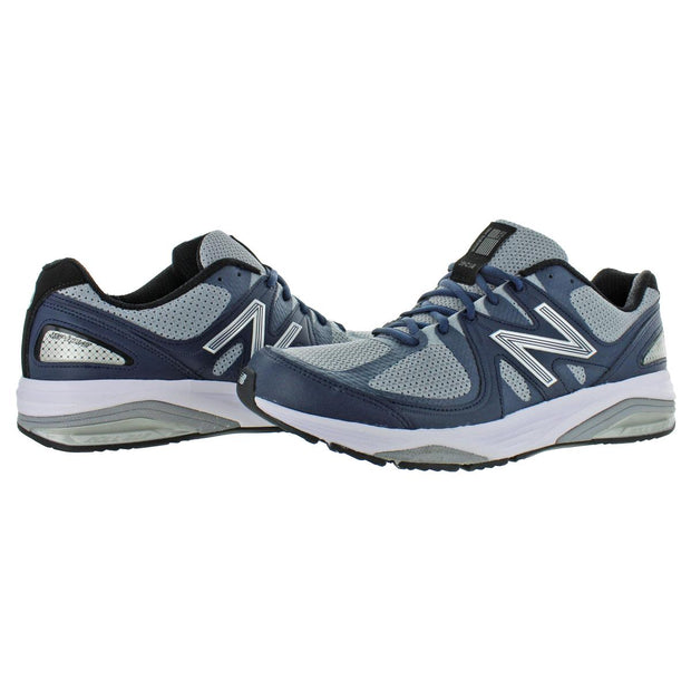 New Balance Mens 1540v2 Low Top Rollbar Running Shoes
