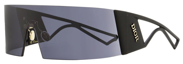 Dior Wrap Sunglasses KaleiDiorscopic 003IR Matte Black 99mm