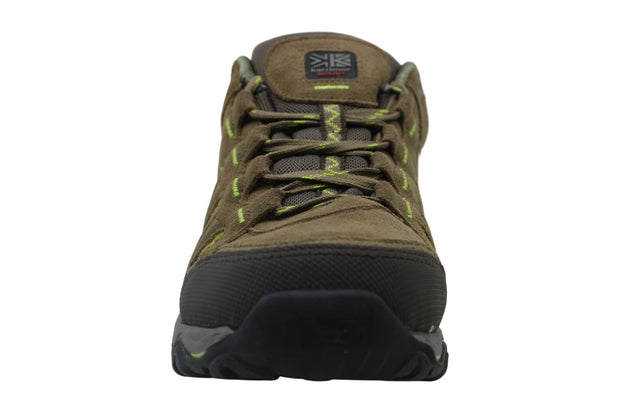 Karrimor Women's Shoes Mount Low Low Top Lace Up Walking Shoes