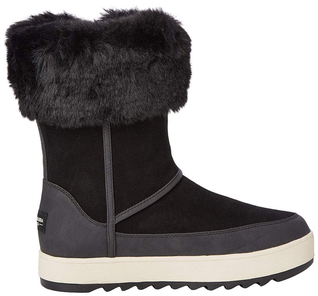 Koolaburra by UGG Womens W Tynlee Closed Toe Mid-Calf Cold Weather Boots