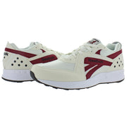 Reebok Mens PYRO Breathable Lifestyle Sneakers