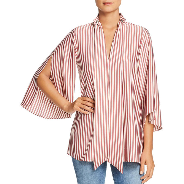 Womens 3/4 Sleeves Blouse