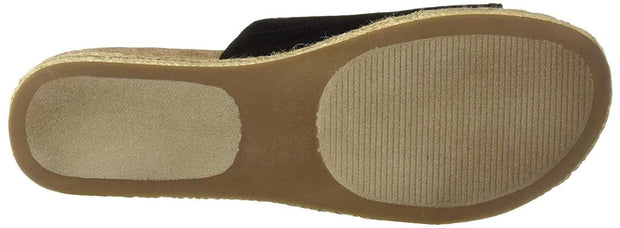 Madden Girl Womens Eltie Fabric Open Toe Casual Espadrille Sandals