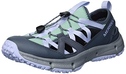 Merrell Women's Shoes Hydrotrekker Low Top Bungee Walking Shoes