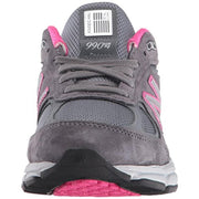 990v4 Womens Suede Trainers Running Shoes