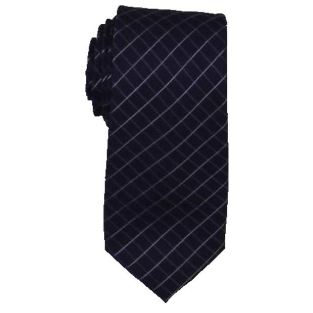 Cypress Mens Silk Blend Business Neck Tie