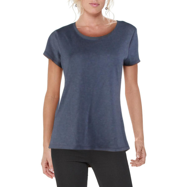 Womens Fitness Yoga Pullover Top