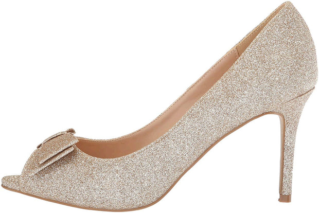Paradox London Pink Women's Piper Pump