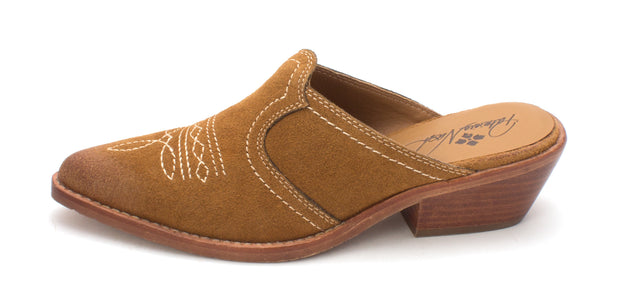 Patricia Nash Womens battisha Pointed Toe Mules