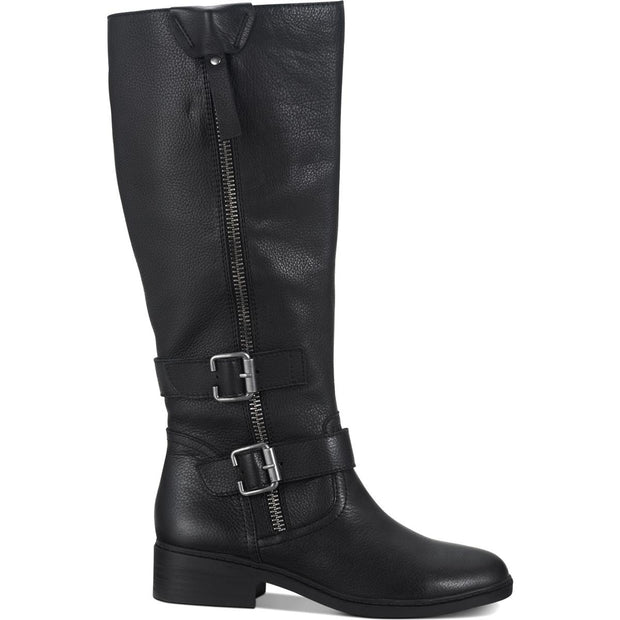 American Rag Womens Collins Double Zipper Tall Riding Boots