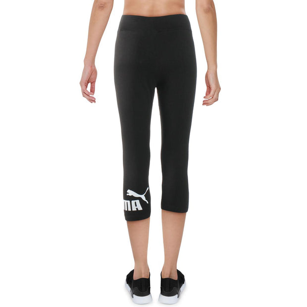 Womens Tight Fit Fitness Athletic Leggings