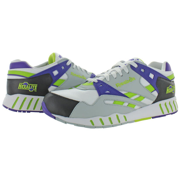 Sole-Trainer Mens Hexalite Classic Sneakers