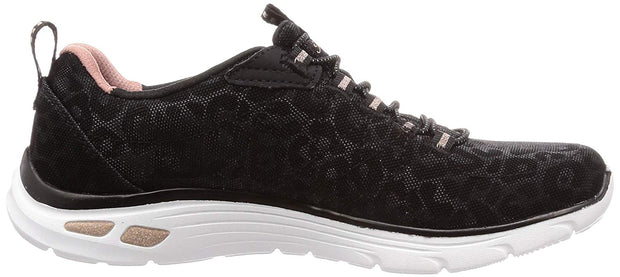 Skechers Women's Empire D'lux-Spotted Sneaker