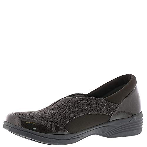 SoLite by Easy Street Womens Spontaneous Fabric Closed Toe Loafers