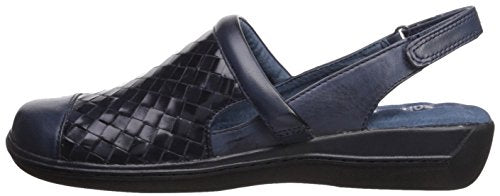 SoftWalk Women's Salina Woven Mule