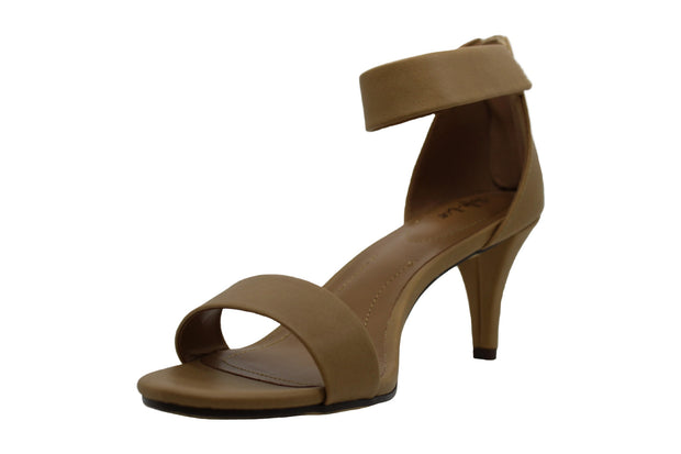 Style & Co. Womens Paycee Open Toe Casual Ankle Strap Sandals
