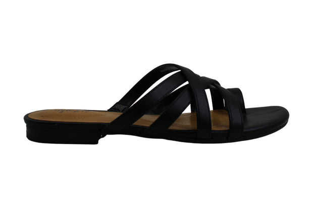 Style & Co. Womens prinslee Open Toe Casual Slide Sandals