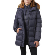 Roxy Womens Down Winter Puffer Coat