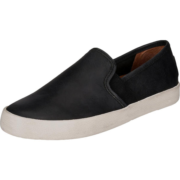 Frye Womens Dylan Vintage Slip On Fashion Sneakers