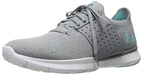 Under Armour Womens Speedform Slingwrap Low Top Lace Up Running Sneaker