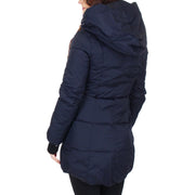 Womens Winter Water Repellent Parka Coat