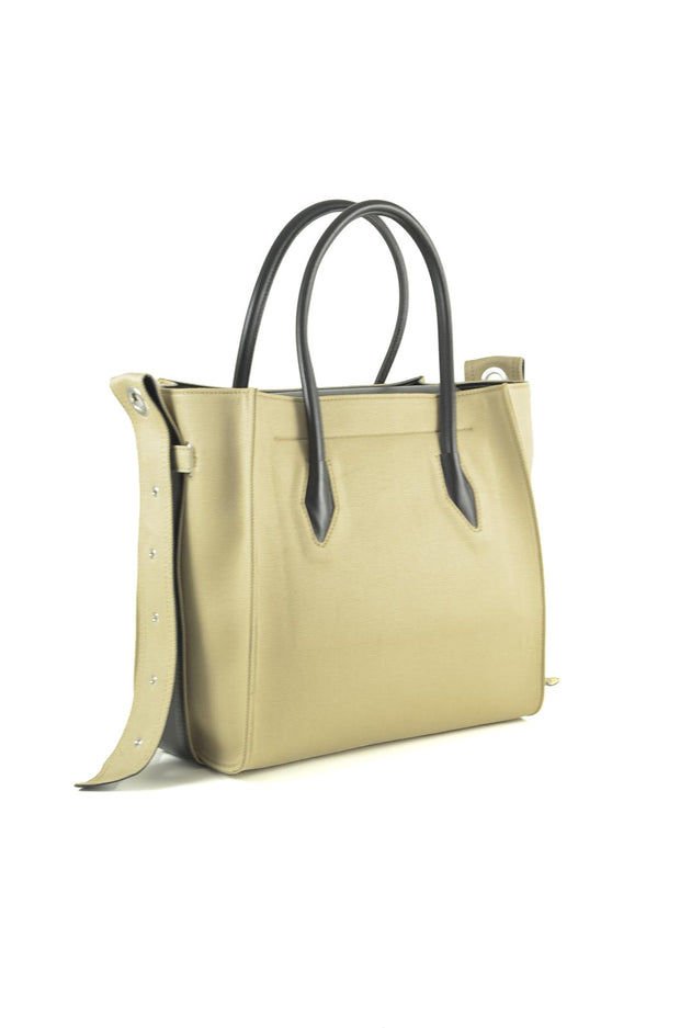 Patrizia Pepe Women's Bag In Beige