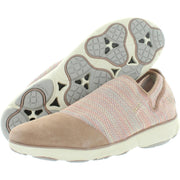 Nebula Womens Trainers Knit Slip-On Sneakers