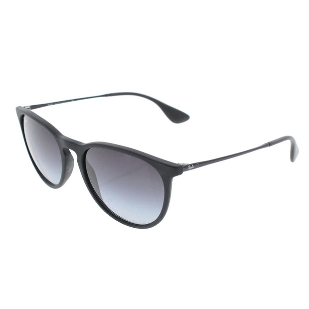 Erika Womens Signature Nylon Wayfarer Sunglasses