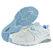 New Balance Womens 857v2 ROLLBar Athletic Running, Cross Training Shoes