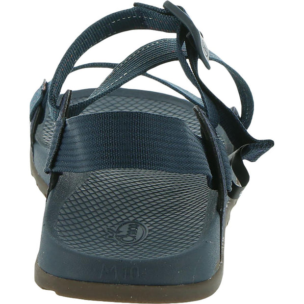 Lowdown Mens Strappy Comfort Sport Sandals