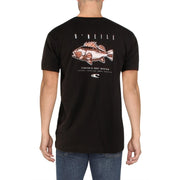 Most Wanted Mens Graphic Modern Fit T-Shirt