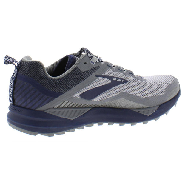 Cascadia 14 Mens Fitness Workout Trail Running Shoes