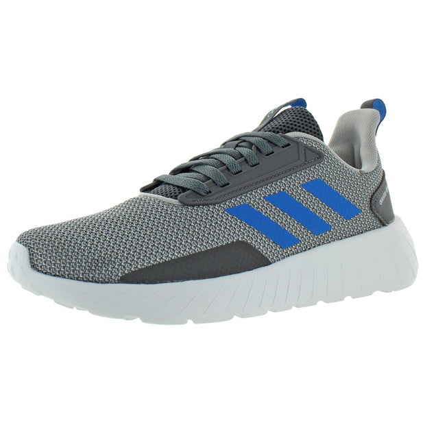 Adidas Boys Questar DriveK  Trainers Comfort Running Shoes