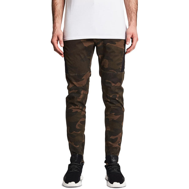 NXP Mens Hawkeye Twill Camo Pants
