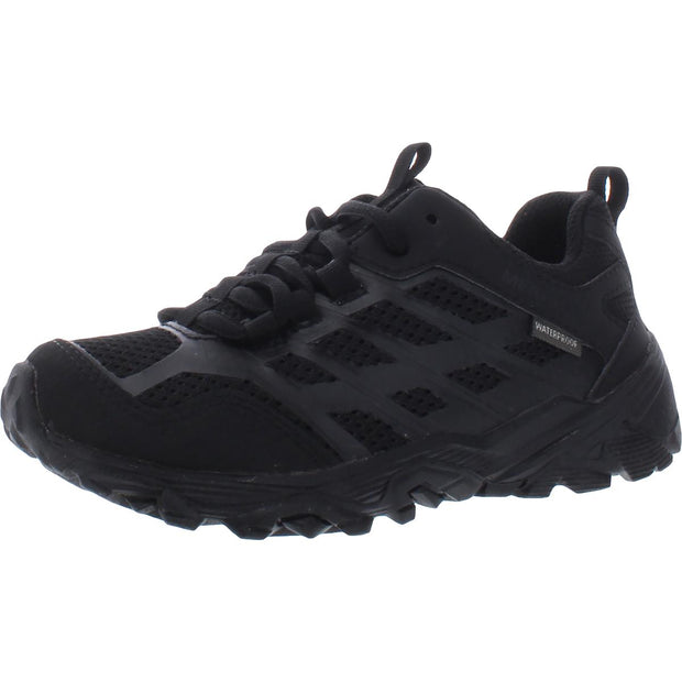 Moab FST Low Boys Exercise Outdoor Hiking Shoes