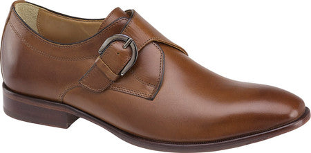 Men's Johnston & Murphy McClain Monkstrap