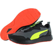 Puma Mens NRGY Neko Skim Soft Foam + Low Top Running Shoes