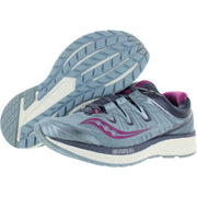 Saucony Womens Triumph ISO 4 EVERun Trainers Running Shoes