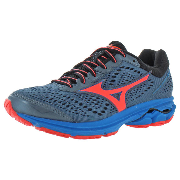 Waver Rider 22 Womens Trainers Gym Running Shoes