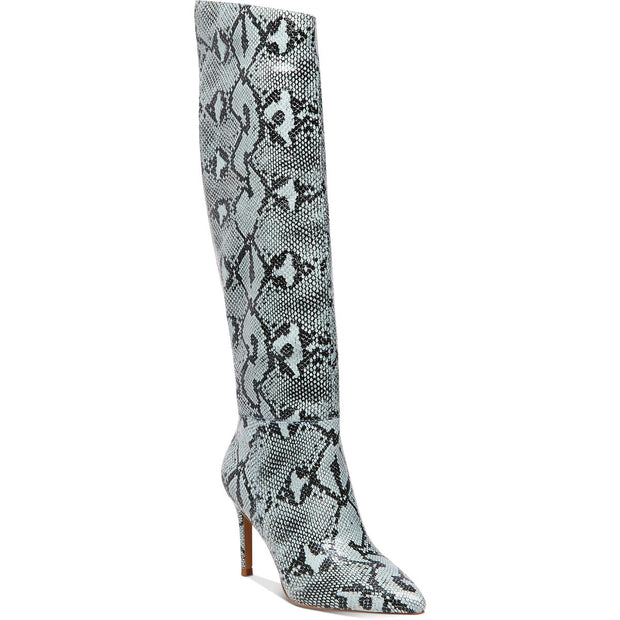 Steve Madden Womens Kimari Tall Dress Boots