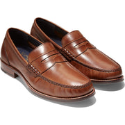 Cole Haan Mens Pinch Grand Classic Slip On Moc Toe Penny Loafers