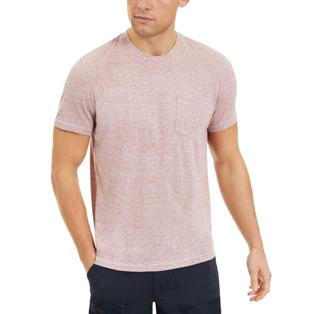 Mens Solid Casual Casual Shirt