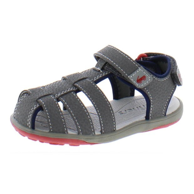 Cyrus III Boys Play Water Fisherman Sandals