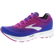 Brooks Womens Levitate 2 Padded Insole Workout Running Shoes