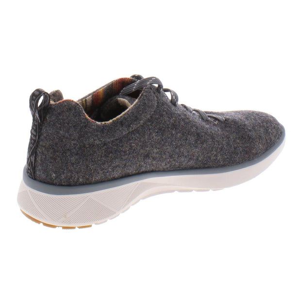 Womens Wool Blend Athleisure Casual Shoes