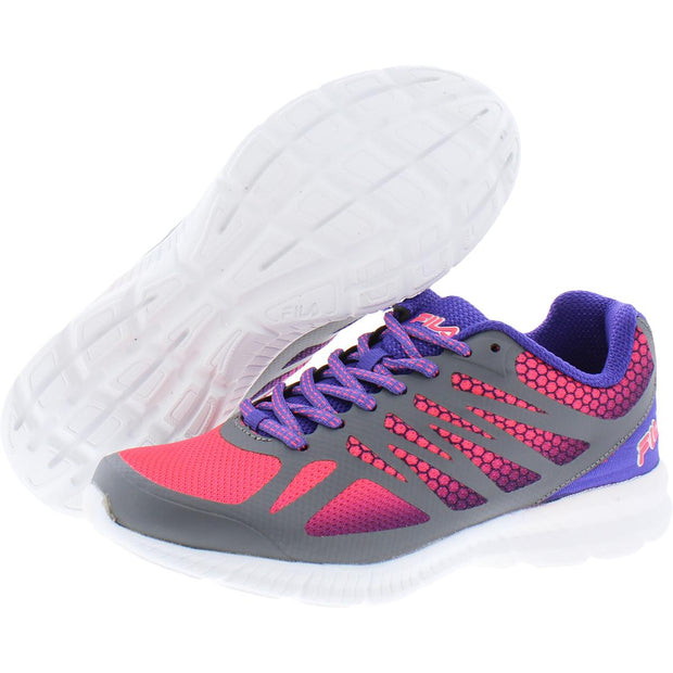 Memory Speedstride Womens Fitness Workout Running Shoes