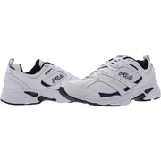 Fortifier Mens Fitness Workout Walking Shoes