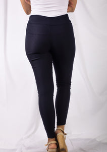 Stretch Pull On Pant