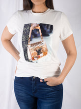 Load image into Gallery viewer, Short Sleeve Screen T-Shirt