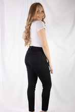 Load image into Gallery viewer, 5 Pocket Hi Rise Jean